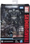 Figurka Transformers Generations Studio Series DELUXE LOCKDOWN Hasbro